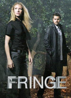 Fringe - Grenzfälle des FBI 800x1102