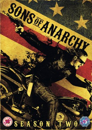 Sons of Anarchy 1273x1799