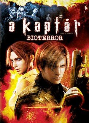 Resident Evil - Degeneration 300x412
