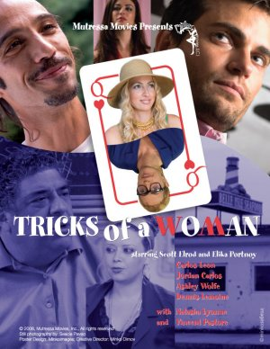 Tricks of a Woman 612x792