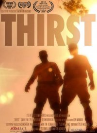 Thirst poster
