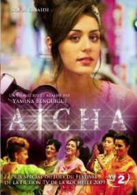 Aïcha poster