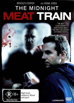The Midnight Meat Train 1565x2173
