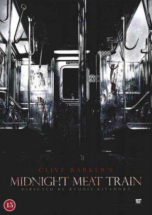 The Midnight Meat Train 770x1092
