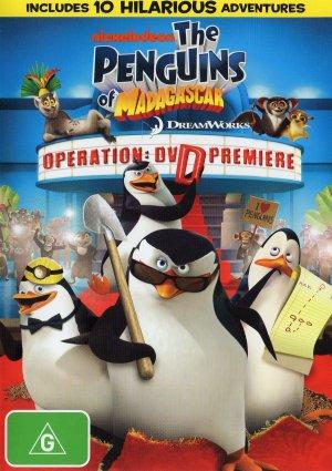 The Penguins of Madagascar 1508x2137