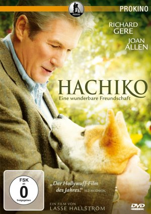 Hachi: A Dog's Tale 1524x2161