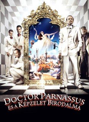 The Imaginarium of Doctor Parnassus 1124x1535