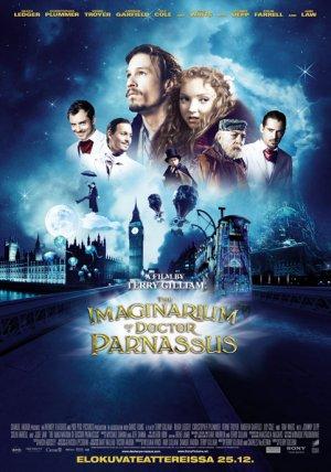 The Imaginarium of Doctor Parnassus 482x688