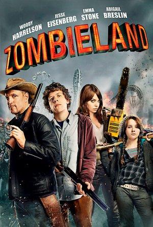 Zombieland 675x1000