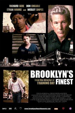 Brooklyn's Finest 2362x3543