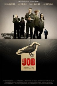 The Job poster