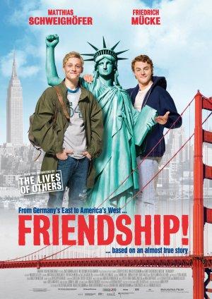 Friendship! 2481x3508