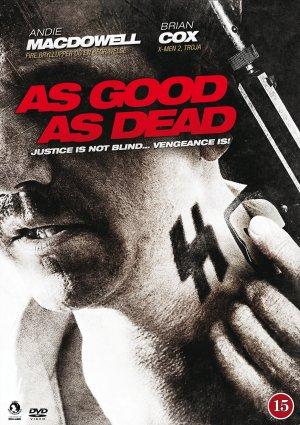 As Good as Dead 3070x4350
