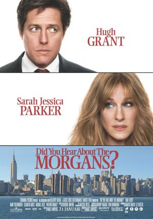 Did You Hear About the Morgans? 629x900
