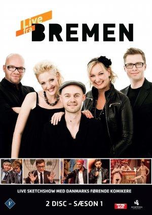 Live fra Bremen 3110x4408