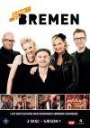 Live fra Bremen poster