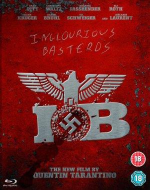 Inglourious Basterds 1615x2046