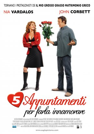 I Hate Valentine's Day 2362x3375