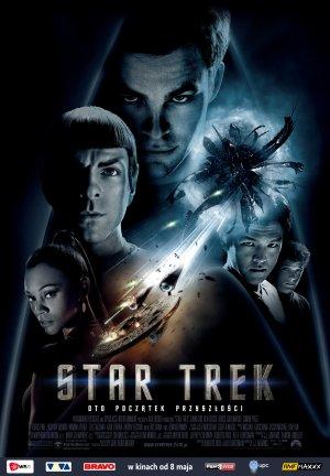 Star Trek 3471x5000