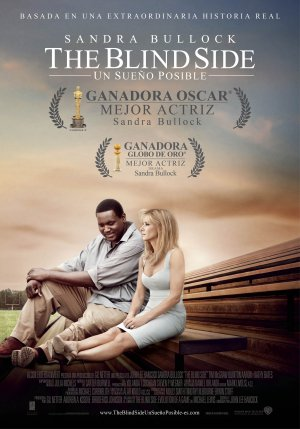 The Blind Side 2646x3780