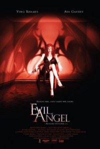 Evil Angel poster