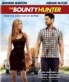 The Bounty Hunter Cover