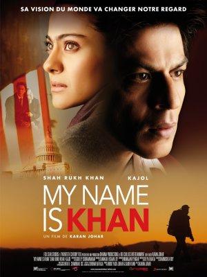 My Name Is Khan 1125x1500
