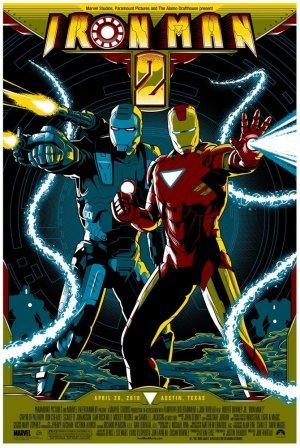 Iron Man 2 670x1000