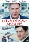 Extraordinary Measures Cover