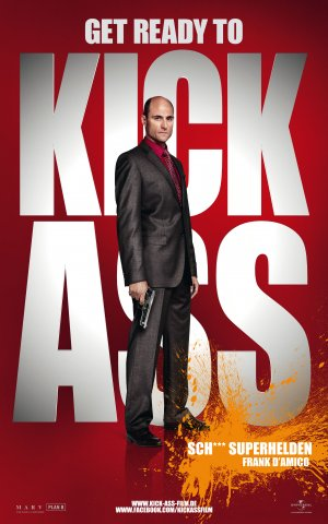 Kick-Ass 2192x3508