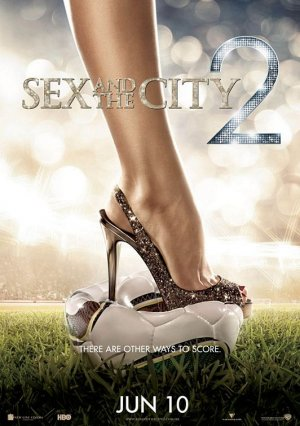 Sex and the City 2 532x755
