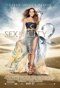 Секс i мiсто 2 poster