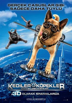 Cats & Dogs - Die Rache der Kitty Kahlohr 2000x2876