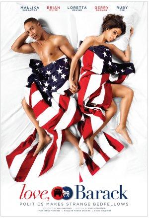 Politics of Love 800x1172