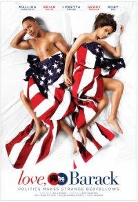 Politics of Love poster