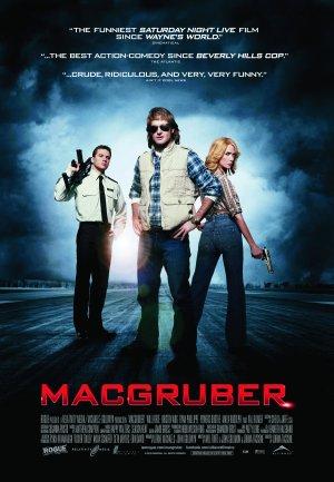 MacGruber 2400x3467