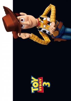 Toy Story 3 2480x3508