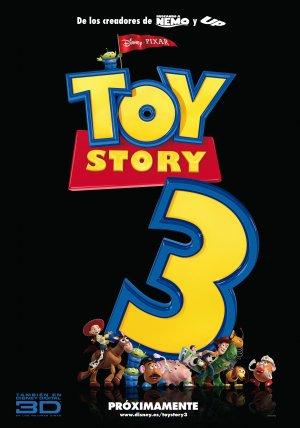 Toy Story 3 3501x5000