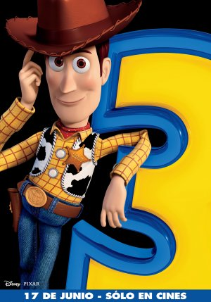 Toy Story 3 2480x3543