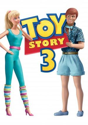 Toy Story 3 2479x3508