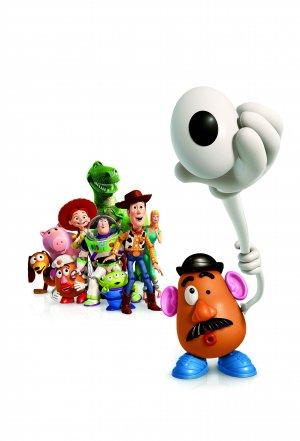 Toy Story 3 3401x5000