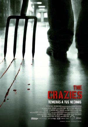 The Crazies 3470x5000