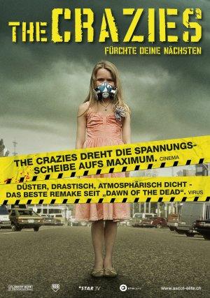 The Crazies 2467x3508