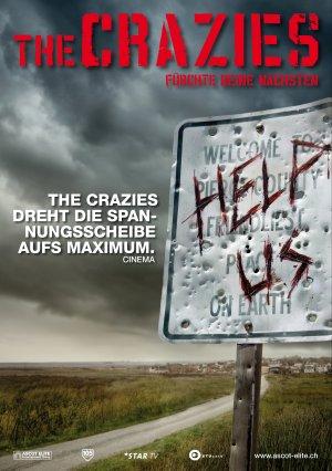 The Crazies 2469x3508