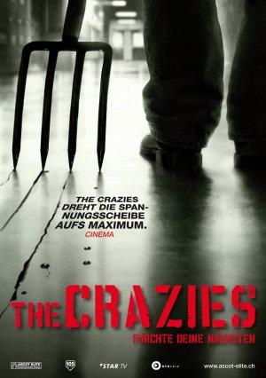 The Crazies 2467x3505