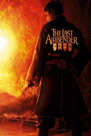 The Last Airbender 2020x3000