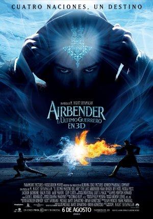 The Last Airbender 3335x4760