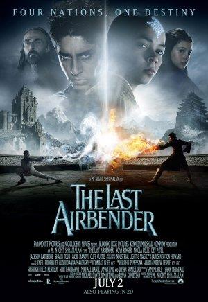 The Last Airbender 2020x2934
