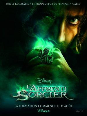 The Sorcerer's Apprentice 1181x1574