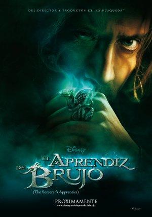 The Sorcerer's Apprentice 1242x1772